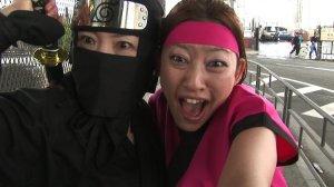 中島裕作『出会い系忍者2』