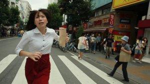 岡元雄作『走るのには理由がある』