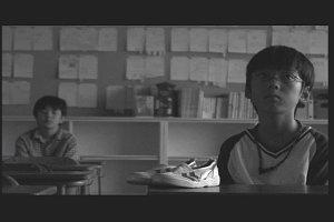 岡田茂 監督『金魚』